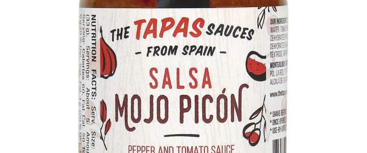All you need to know (and even more) about Mojo Picón sauce.