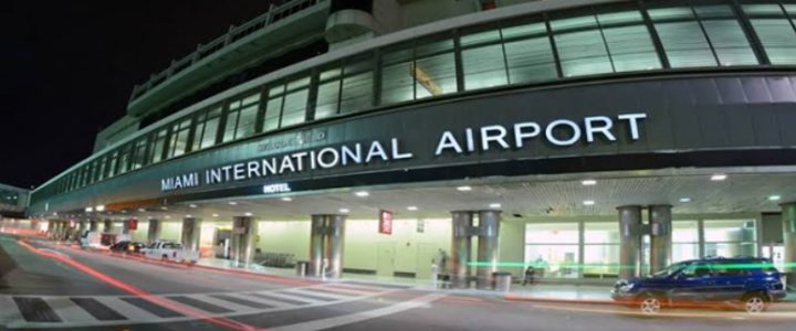 Is Miami International Airport the Biggest in the World?